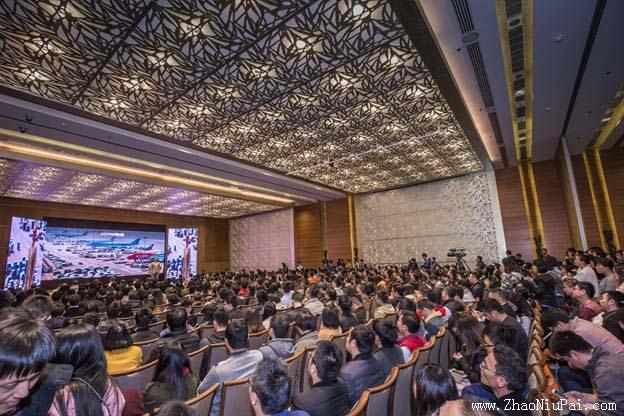 JoomxPayoneer跨境电商论坛暨Joom中国首次卖家大会
