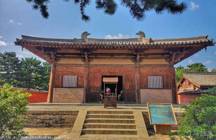 南禅寺大殿