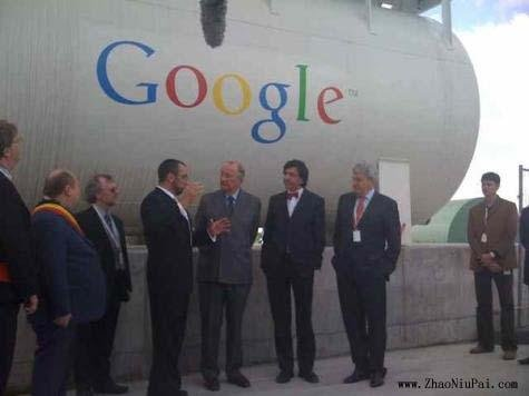Google数据中心