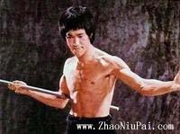 李小龙(Bruce Lee)