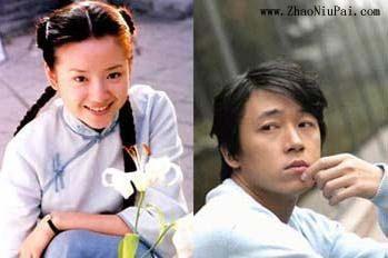 董洁和潘粤明结婚了?