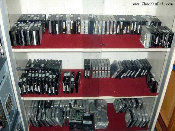 软件能够修复硬盘吗?