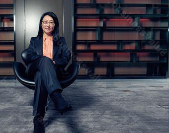 HTC总裁:王雪红