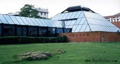 南越王墓博物馆