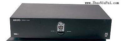 曾经的50大最好的科技产品:Philips/TiVo HDR110(数字录影机)
