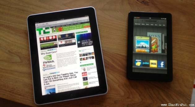 苹果和亚马逊:从闪存赚取暴利
