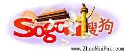 2010国庆节,各路搜索引擎的Logo汇总:搜狐搜狗